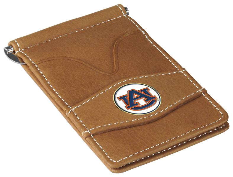 Auburn Tigers-Players Wallet