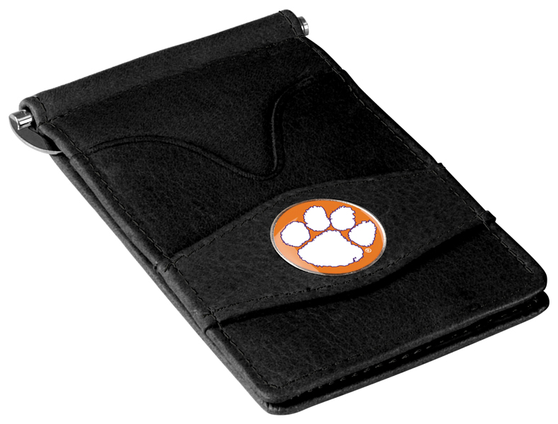 Clemson Tigers-Players Wallet