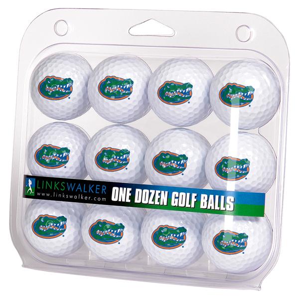 Florida Gators-Dozen Golf Balls