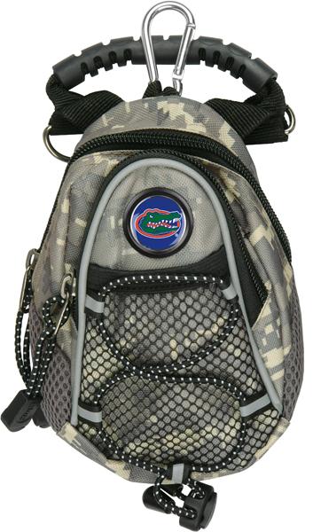 Florida Gators-Mini Day Pack - Camo