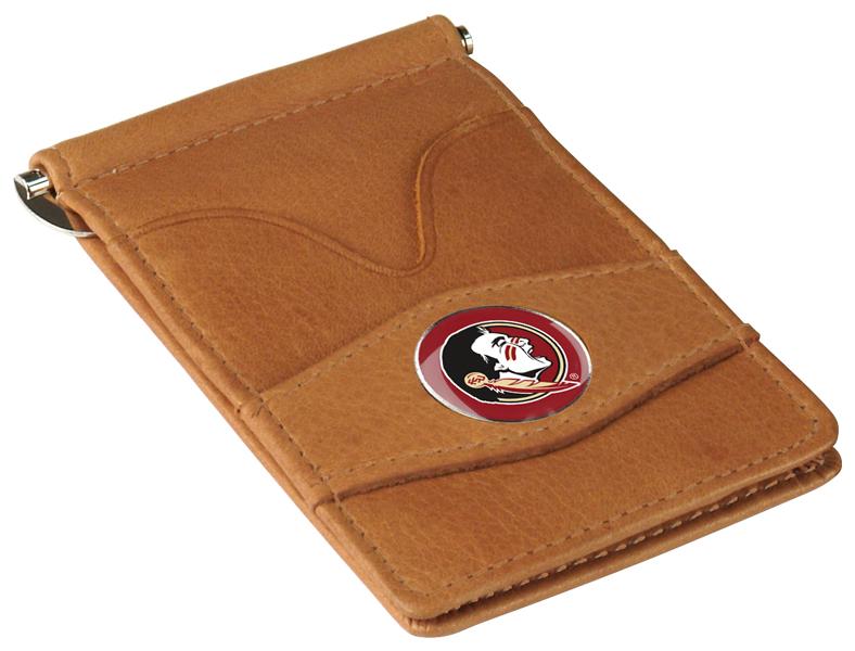 Florida State Seminoles-Players Wallet