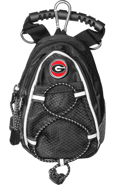 Georgia Bulldogs-Mini Day Pack