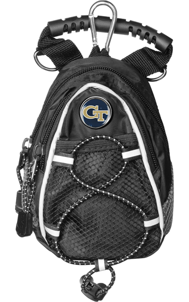 Georgia Tech Yellow Jackets-Mini Day Pack