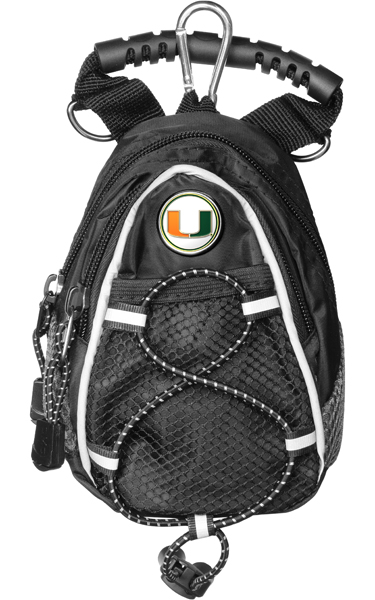Miami Hurricanes-Mini Day Pack