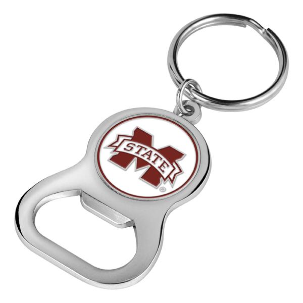 Mississippi State Bulldogs-Key Chain Bottle Opener