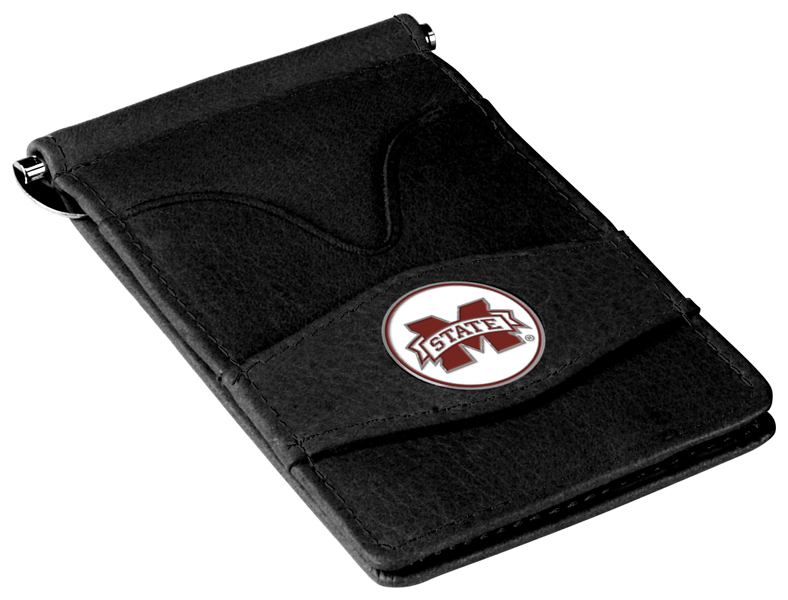 Mississippi State Bulldogs-Players Wallet