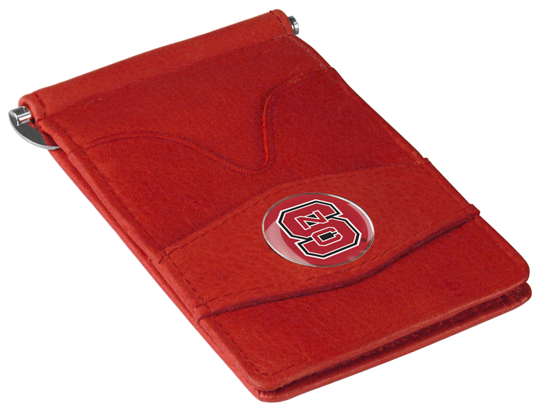 North Carolina State Wolfpack-Players Wallet