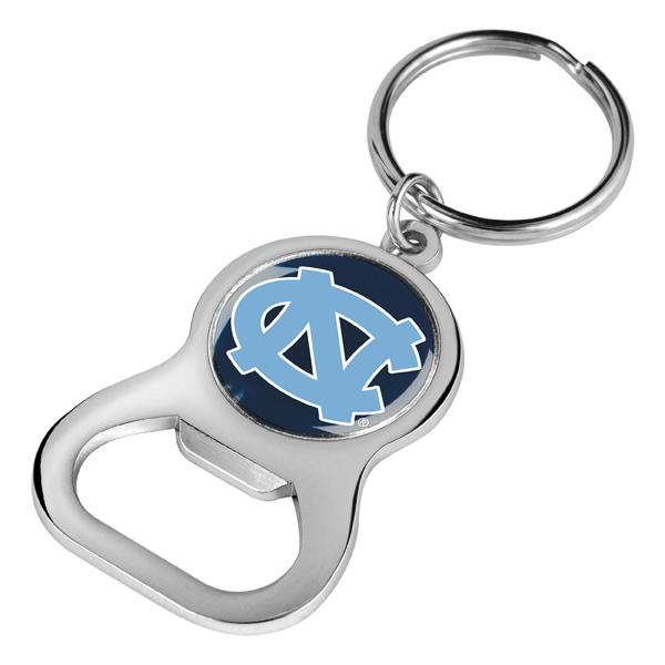 North Carolina - University Of-Key Chain Bottle Opener