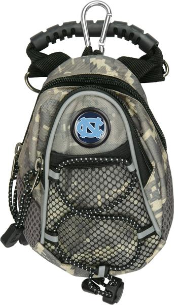 North Carolina - University Of-Mini Day Pack - Camo