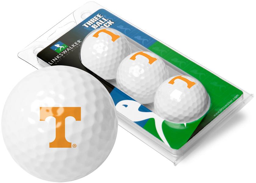 Tennessee Volunteers-3 Golf Ball Sleeve