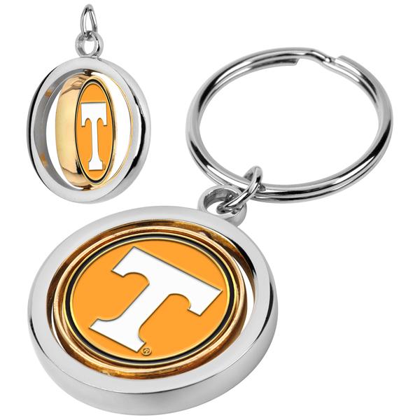 Tennessee Volunteers-Spinner Key Chain