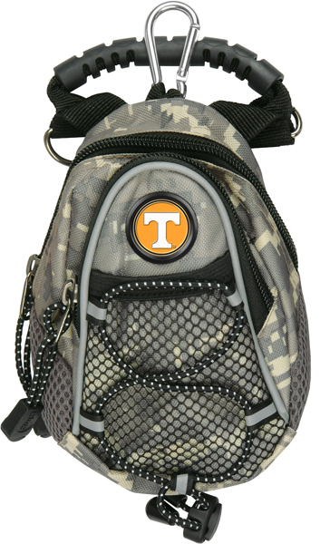 Tennessee Volunteers-Mini Day Pack - Camo