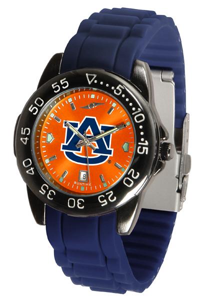 New - Mens Auburn Tigers-FantomSport AC AnoChrome
