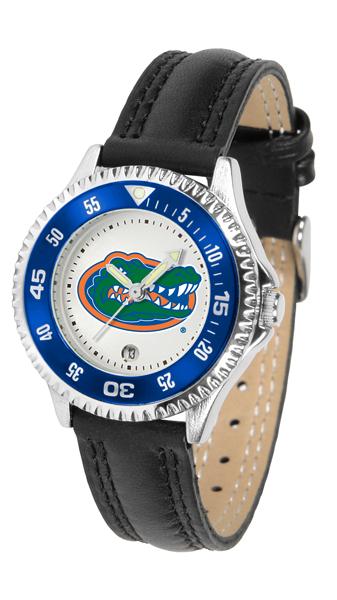 New - Ladies Florida Gators-Competitor Ladies