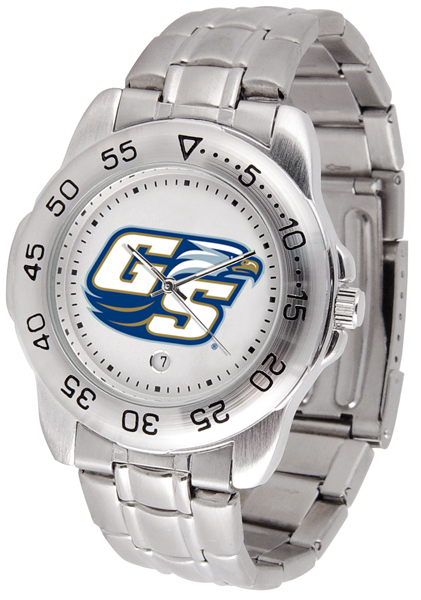 New - Mens Georgia Southern Eagles-Sport Steel