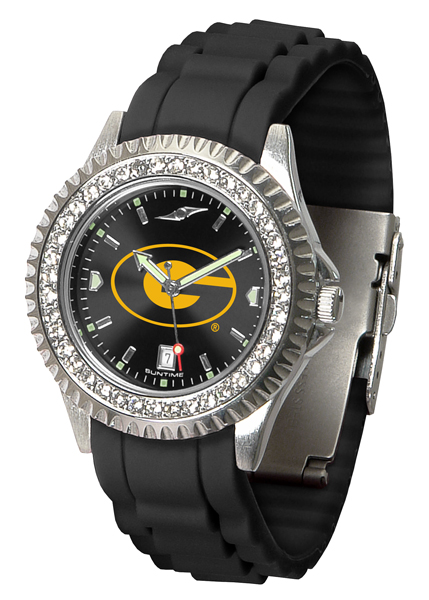 New - Ladies Grambling State University Tigers-Sparkle Watch