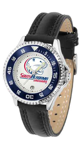 New - Ladies South Alabama Jaguars-Competitor Ladies