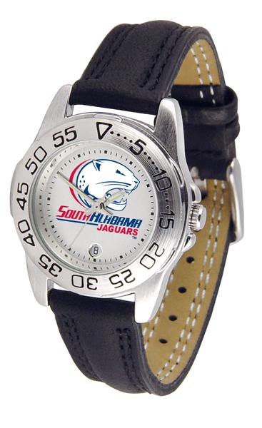 New - Ladies South Alabama Jaguars-Ladies' Sport