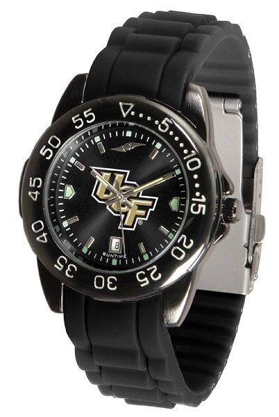 New - Mens Central Florida Knights-FantomSport AC AnoChrome