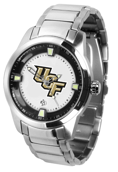New - Mens Central Florida Knights-Titan Steel
